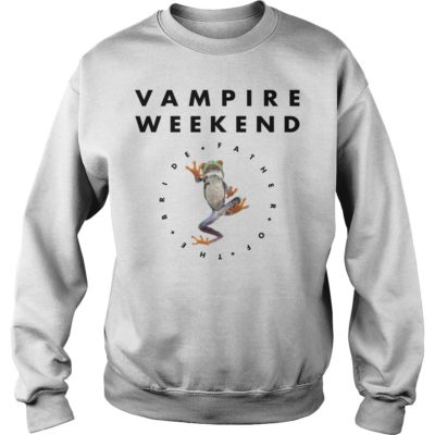 Vampire weekend father of the bride Vampire weekend father of the bride 400x400 - Vampire weekend father of the bride shirt
