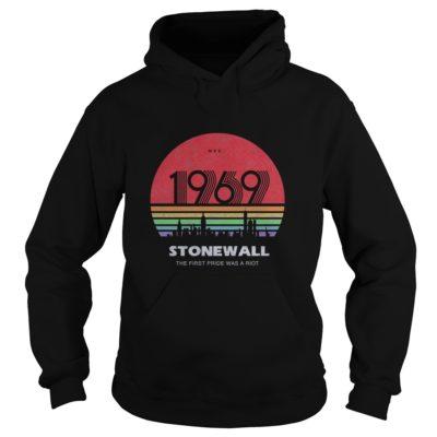 1969 Stonewall the first pride was a riot shirtvvvv 400x400 - 1969 Stonewall the first pride was a riot shirt