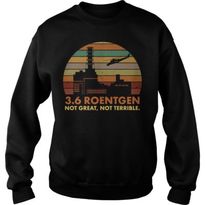 3.6 Roentgen not great not terrible vintage shirvvvv 400x400 - 3.6 Roentgen not great not terrible vintage shirt