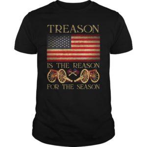 Treason is the reason for the season 300x300 - Treason is the reason for the season shirt