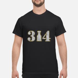 st louis stanley champions 3 4 shirt men s t shirt black front 1 300x300 - St Louis Stanley Champions 3-4 shirt