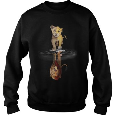 The Lion King Lake reflection shi 400x400 - The Lion King Lake reflection shirt