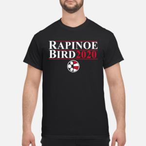 rapinoe bird 2020 shirt hoodie men s t shirt black front 1 300x300 - Rapinoe Bird 2020 shirt