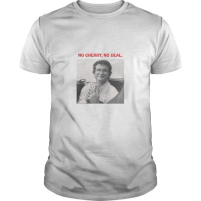 aa 400x400 - Alexei no cherry no deal shirt