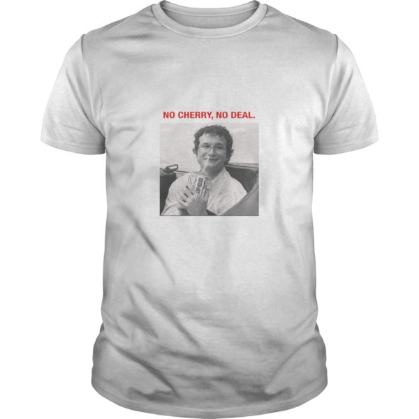 aa 600x600 - Alexei no cherry no deal shirt