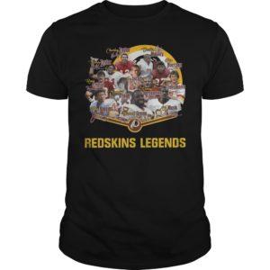 b 1 300x300 - Redskins Legends signature shirt