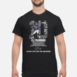 10 eli manning new york giants 2004 2019 thank you for the memories shirt men s t shirt black front 1 300x300 - 10 Eli Manning New York Giants 2004-2019 thank you for the memories shirt