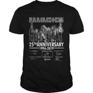 Rammstein 25th anniversary 1994 2019 shirt 300x300 - Rammstein 25th anniversary 1994-2019 shirt