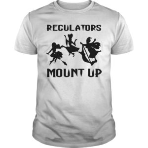 Regulators mount up Hocus Pocus shi 300x300 - Regulators mount up Hocus Pocus shirt