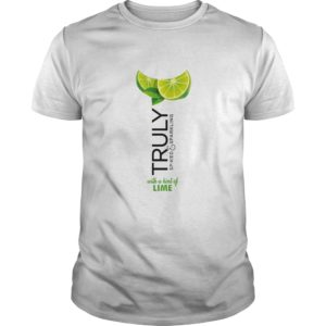 Truly Halloween costume with a hint of Lime shirt 300x300 - Truly Halloween costume with a hint of Lime shirt