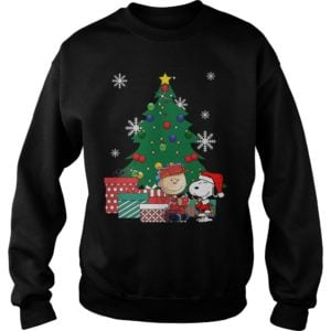 Snoopy and Charlie Brown Ugly Christmas sweat 300x300 - Snoopy and Charlie Brown Ugly Christmas sweater