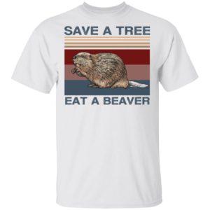 redirect 414 300x300 - Punxsutawney Phil save a tree eat a beaver shirt