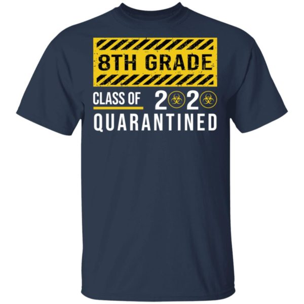 redirect 435 600x600 - 8th grade class of 2020 quarantined shirt