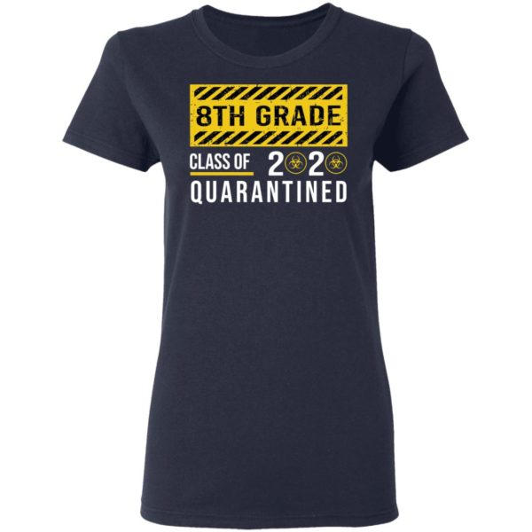 redirect 437 600x600 - 8th grade class of 2020 quarantined shirt