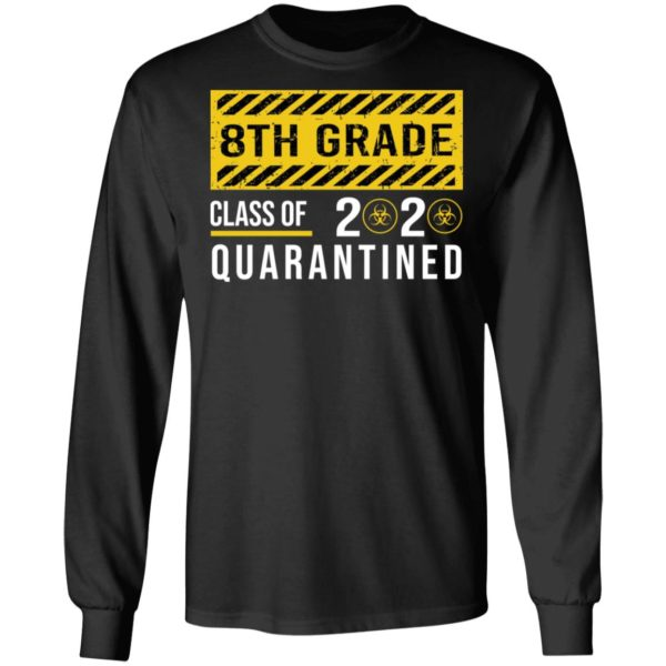 redirect 438 600x600 - 8th grade class of 2020 quarantined shirt