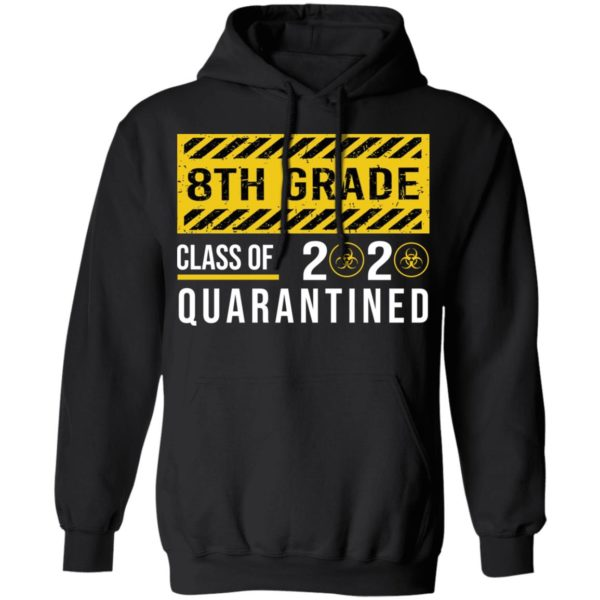 redirect 440 600x600 - 8th grade class of 2020 quarantined shirt
