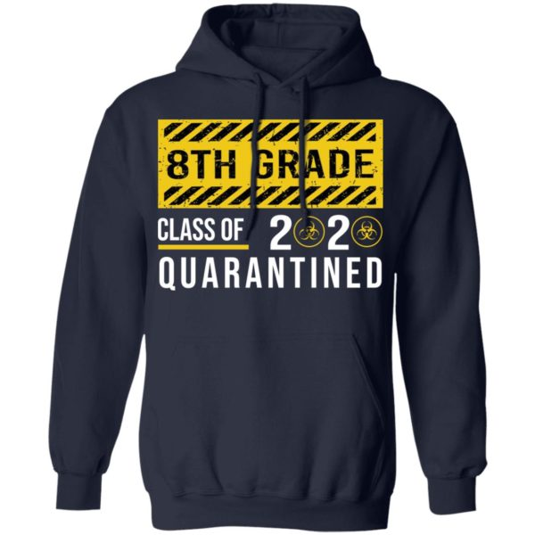 redirect 441 600x600 - 8th grade class of 2020 quarantined shirt
