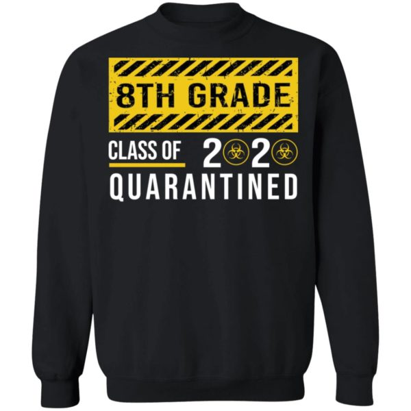 redirect 442 600x600 - 8th grade class of 2020 quarantined shirt