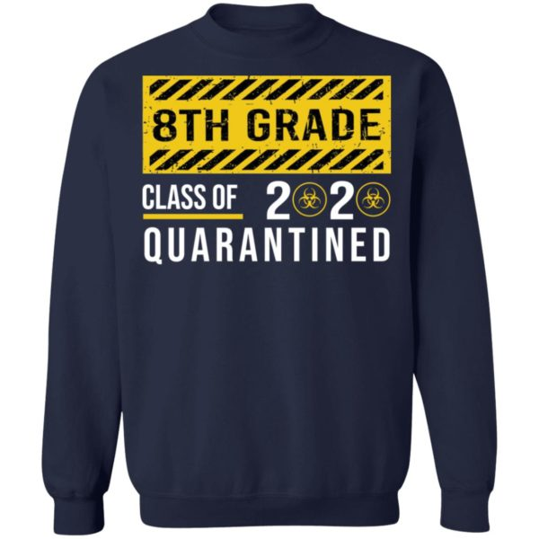 redirect 443 600x600 - 8th grade class of 2020 quarantined shirt