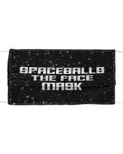 Spaceballs the face mask - Spaceballs the face mask