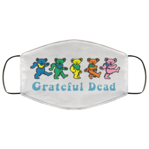 redirect 100 300x300 - Search Results Web results  Grateful Dead Bear face mask Washable, Reusable