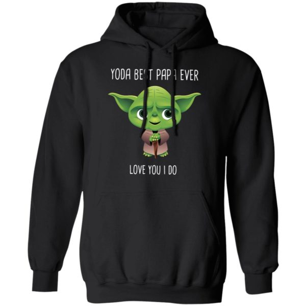redirect 1686 600x600 - Yoda best Papa ever shirt