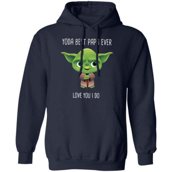 redirect 1687 600x600 - Yoda best Papa ever shirt