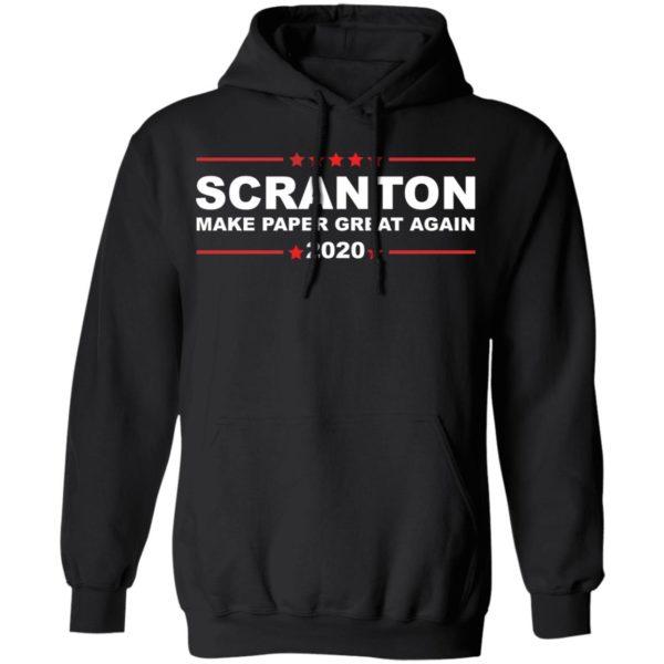 redirect 1776 600x600 - Scranton 2020 make paper great again shirt