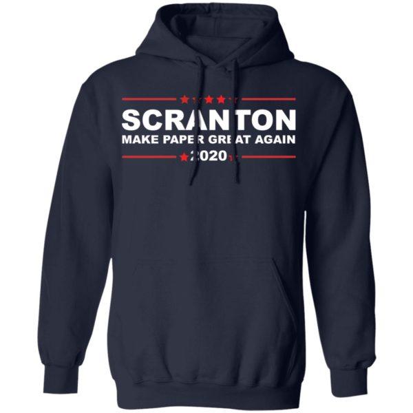 redirect 1777 600x600 - Scranton 2020 make paper great again shirt