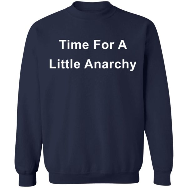 redirect 279 600x600 - Time for a little anarchy shirt