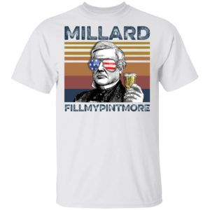 redirect 2919 300x300 - Millard Fillmore Millard Fillmypintmore 4th of July Independence shirt