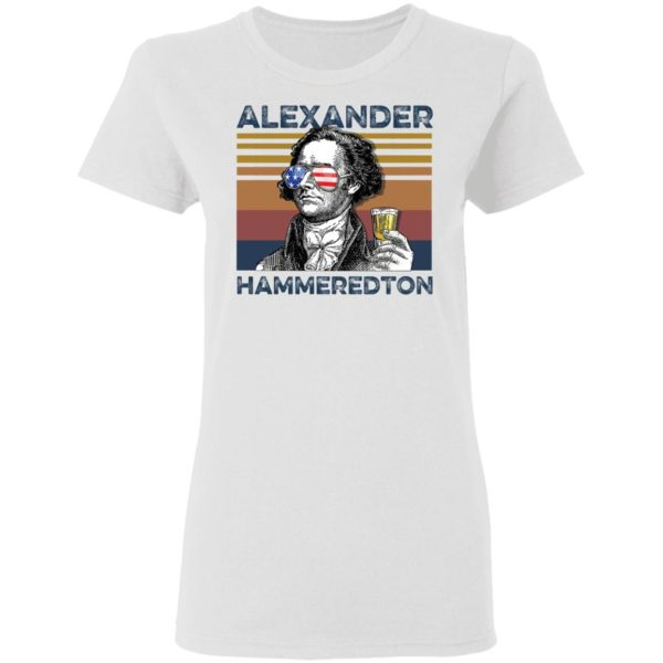 redirect 2991 600x600 - Alexander Hamilton Alexander Hammeredton 4th of July Independence shirt