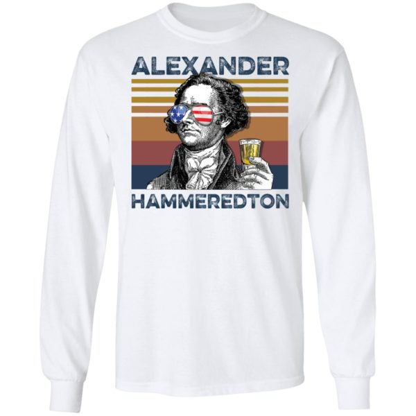 redirect 2994 600x600 - Alexander Hamilton Alexander Hammeredton 4th of July Independence shirt