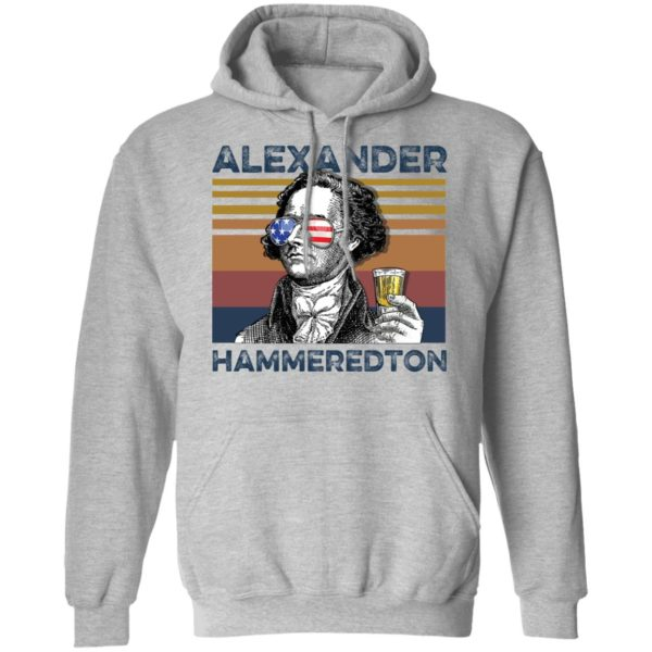 redirect 2995 600x600 - Alexander Hamilton Alexander Hammeredton 4th of July Independence shirt