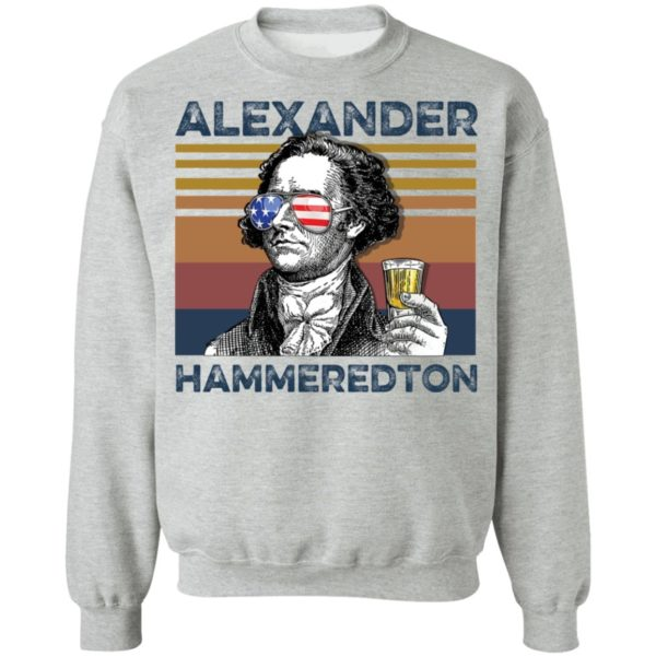 redirect 2997 600x600 - Alexander Hamilton Alexander Hammeredton 4th of July Independence shirt