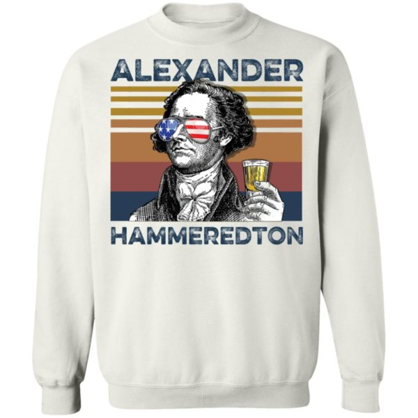redirect 2998 600x600 - Alexander Hamilton Alexander Hammeredton 4th of July Independence shirt