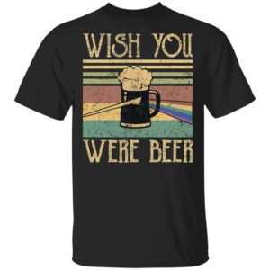 redirect 3254 300x300 - Wish you were beer vintage shirt