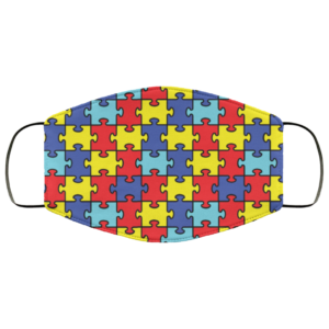redirect 42 300x300 - Autism face mask Reusable, Washable