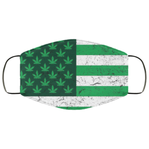 redirect 50 300x300 - American weed flag face mask Reusable, Washable