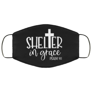 redirect 59 300x300 - Shelter in grace face mask Reusable, Washable