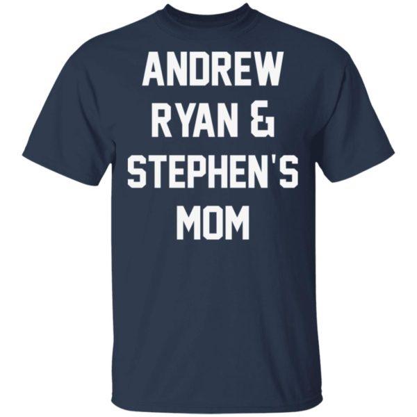 redirect 721 600x600 - Andrew Ryan and Stephen's Mom shirt