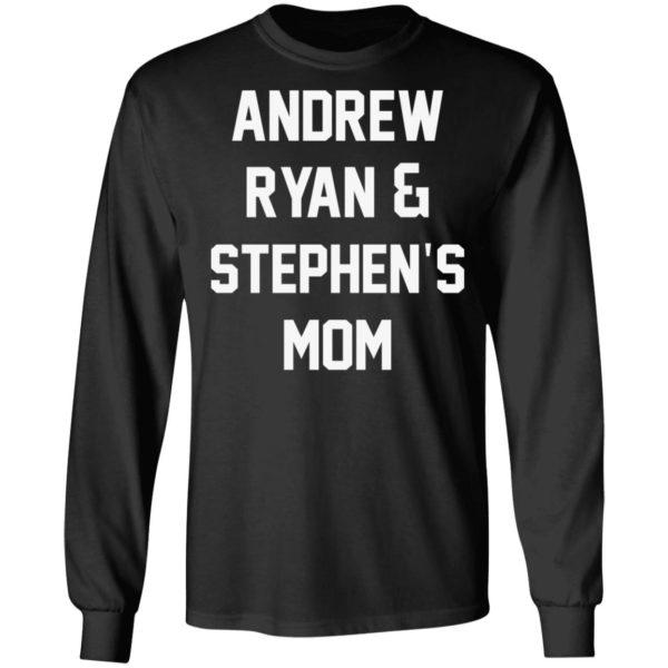 redirect 724 600x600 - Andrew Ryan and Stephen's Mom shirt