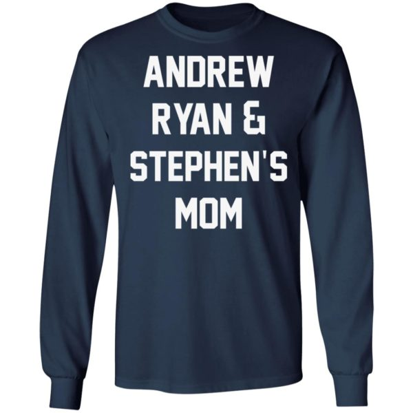 redirect 725 600x600 - Andrew Ryan and Stephen's Mom shirt