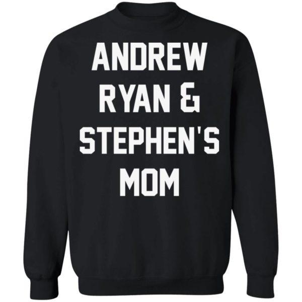 redirect 728 600x600 - Andrew Ryan and Stephen's Mom shirt