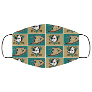 redirect 75 300x300 - Anaheim Ducks face mask Reusable, Washable