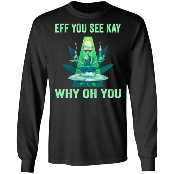 redirect 934 600x600 - Aliens eff you see kay why oh you shirt