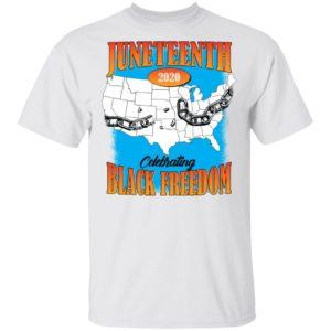 redirect 1060 300x300 - Juneteenth 2020 celebrating black freedom shirt