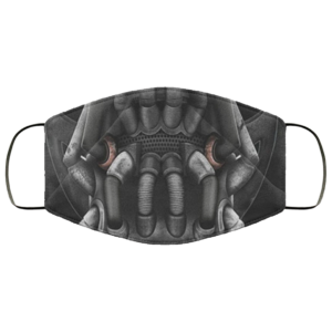 redirect 111 300x300 - Bane Cosplay face mask Reusable, Washable