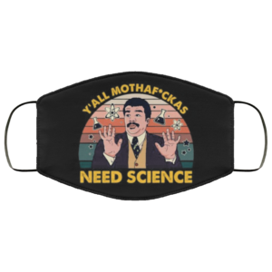 redirect 126 300x300 - Y'all mothafuckas need science face mask