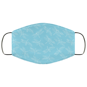 redirect 14 300x300 - Dragonfly Face Mask Washable, Reusable